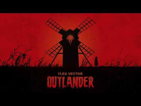 Flex Vector - Outlander