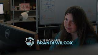 Why I Work at Insomniac: Brandi Wilcox