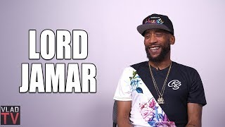 Lord Jamar on Post Malone Defending Lil Nas X & Saying Country Singers Rap (Part 3)
