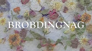 Burning Man 2015 (Brobdingnag - Flowers of the Desert)