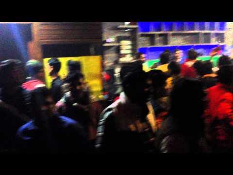 Delhi Disco Party