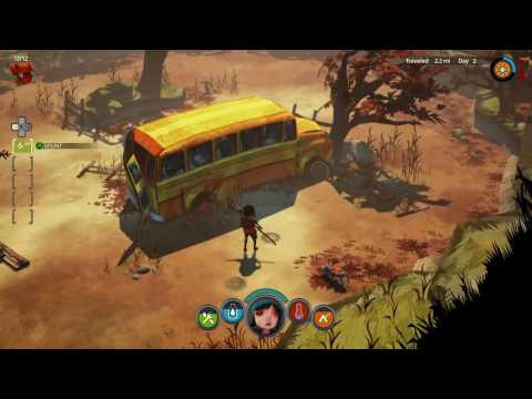 The Flame in the Flood Beginner's Tips
