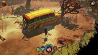 The Flame in the Flood Beginner