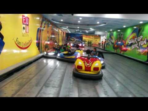 PRASADS I MAX  BUMPER CAR