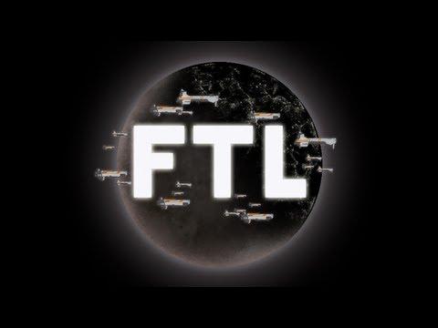 (OST) FTL - Engi (Explore) Soundtrack HD