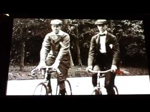 Cool history of bicycling in Chicago