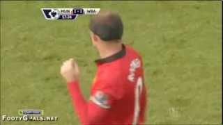 Футбол чемпионат Англии  Манчестер Юнайтед Вест Бромвич 1 2  28 09 13  Видео обзор(Новости английской премьер-лиги на сайте bigfour.kz., 2013-09-29T06:11:49.000Z)