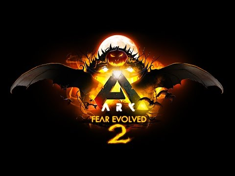 ARK: Survival Evolved - Fear Evolved 2 Trailer