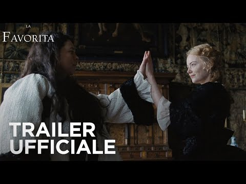 La Favorita | Trailer Ufficiale #1 HD | Fox Searchlight 2018