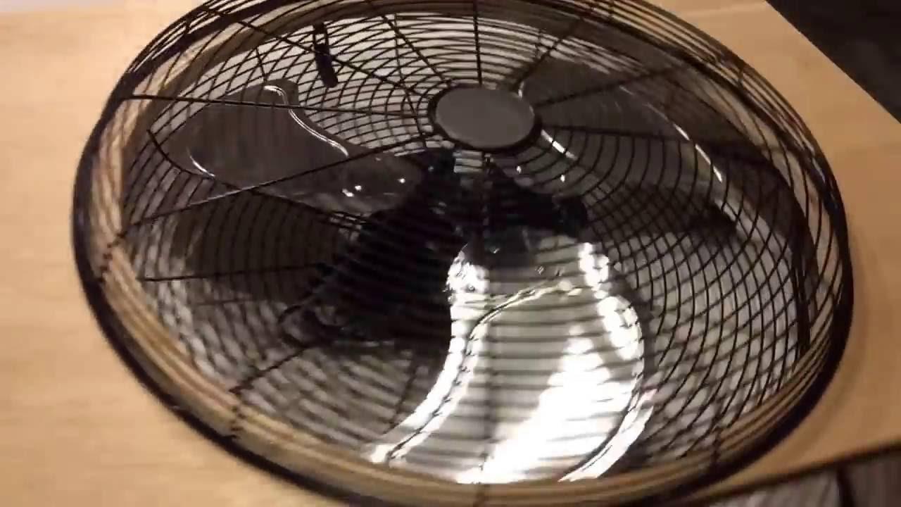 DIY whole house fan YouTube