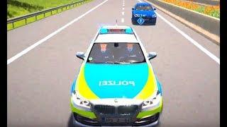 Kids Police Cars Game Police Cartoon