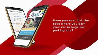 (Find My Car ) GPS Car parking app now