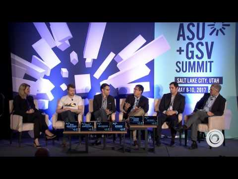 ASU GSV Summit: The Future of Employee Engagement and Retention is Now!
