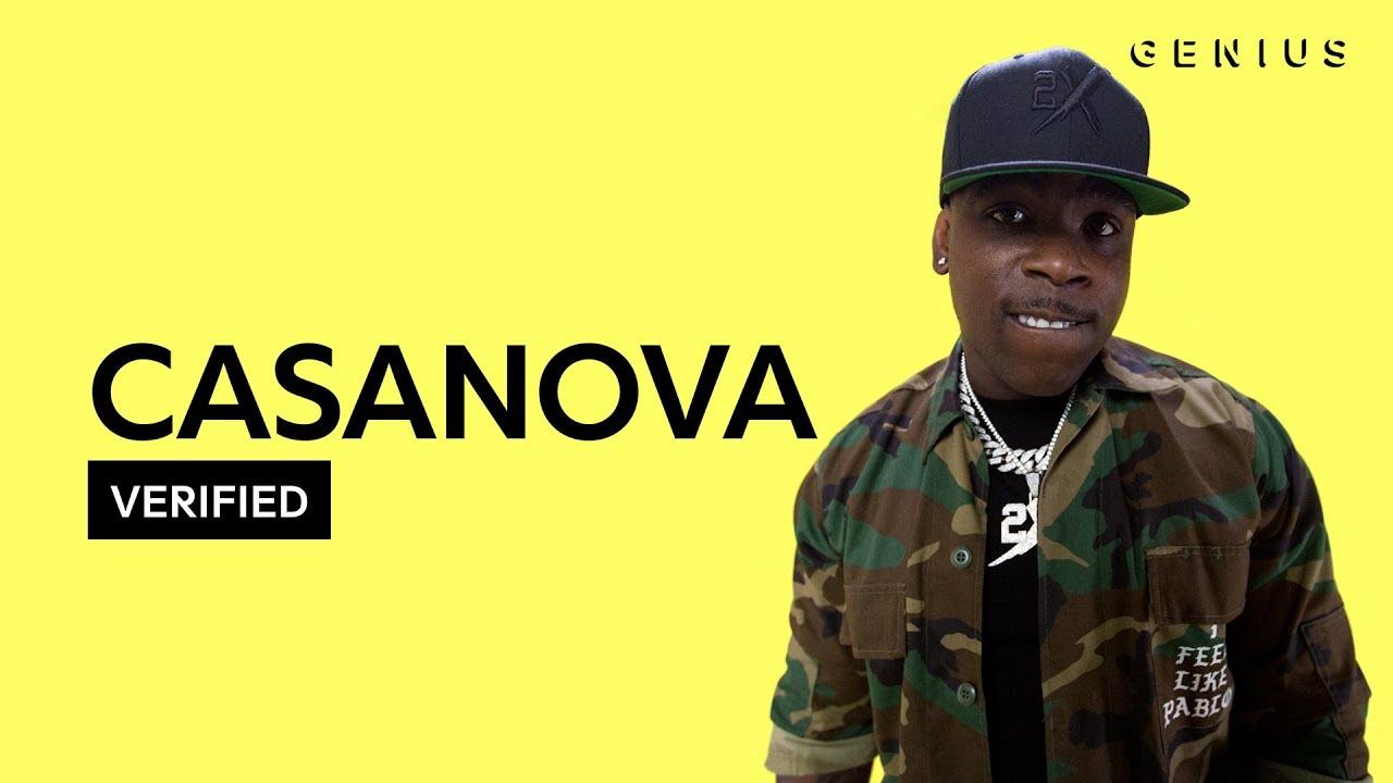 "sale retailer 32c63 a9893 Casanova ""Set Trippin"" Official Lyrics  amp  M… – R B"
