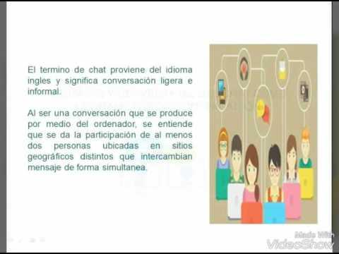 Ventajas Y Desventajas Del Chat Como Herramienta De La Comunicación