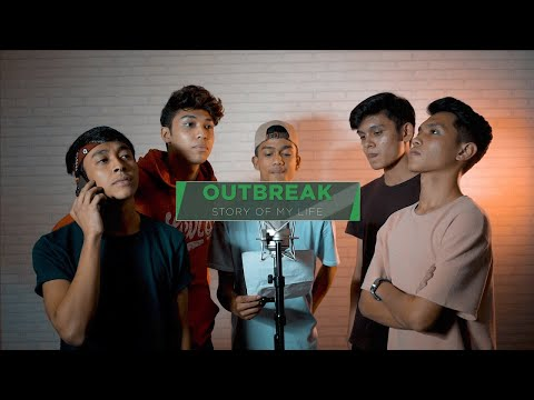 Outbreak - Story Of My Life (Cover Version)
