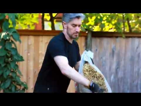 Biodynamic Compost