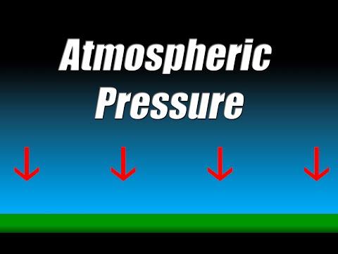 FSX Tutorial: Atmospheric Pressure