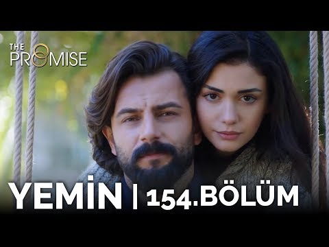Yemin 154. Bölüm | The Promise Season 2 Episode 154