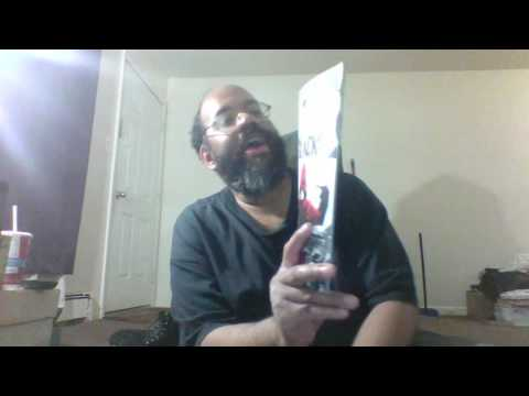 ASMR comics review. shade, avengers, superman, black, motor crush and more