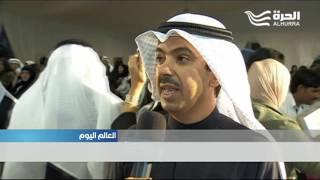 صفاء الهاشم... المرأة الوحيدة التي اخترقت الصفاء الذكوري لمجلس الامة الكويتي