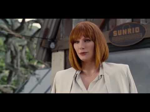 Jurassic World - Official Clip (Universal Pictures) HD