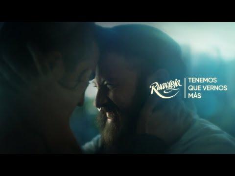 Canción del anuncio de Ruavieja 2018 1