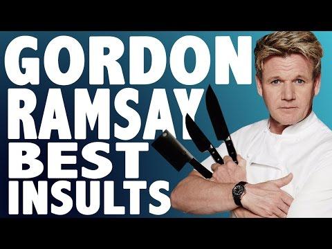Hells Kitchen Season  Ramsay Makes Out