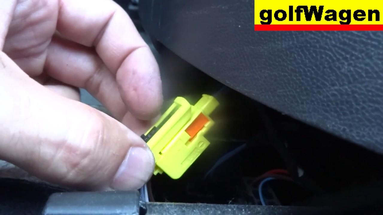 hight resolution of skoda octavia 2 airbag light reset