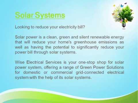 Perth Solar Power Systems