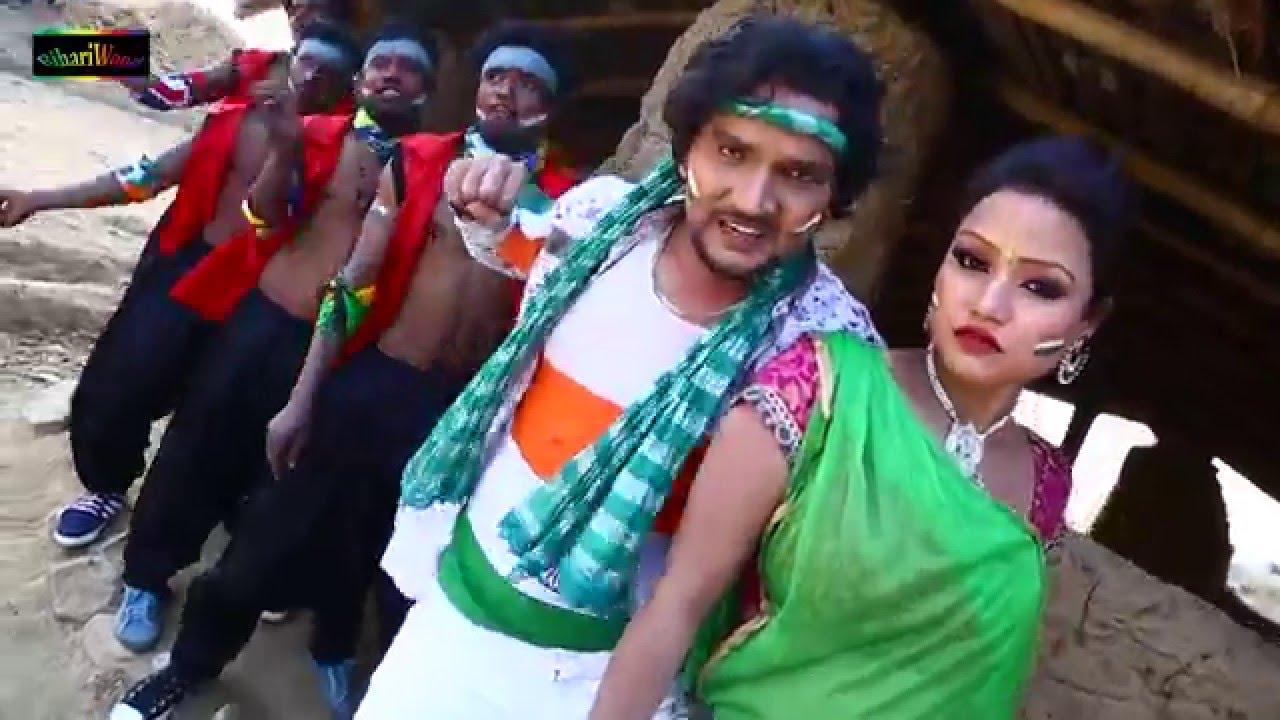 HD पाकिस्तान के खून से # Gunjan Singh # Pakistan Ke Khun Se # Bhojpuri Holi  Songs 2016