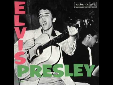 Elvis Presley - Blue Moon
