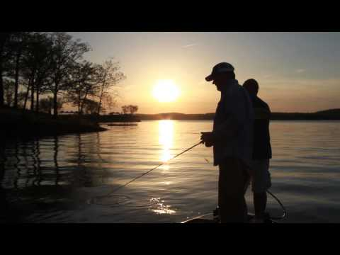 Lake of the Ozarks Fishing