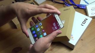 Качественная подделка Xiaomi MI4. Распаковка посылки