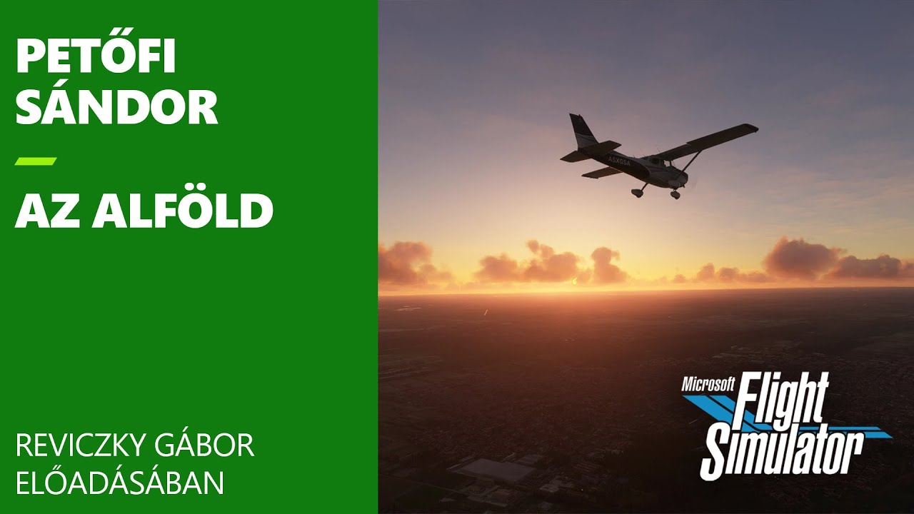 10 lemezen jön a PC s Microsoft Flight Simulator iPon