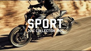 FTR™ 1200 Sport Collection - Indian Motorcycle