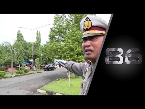 86 - Operasi Rutin di Cirebon, Jawa Barat