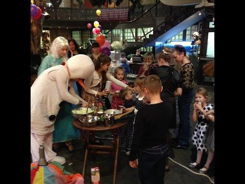 Видео, ХОЛОДНОЕ СЕРДЦЕ Новогоднее шоу для детей