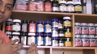 manuka honey benefits (my experience)