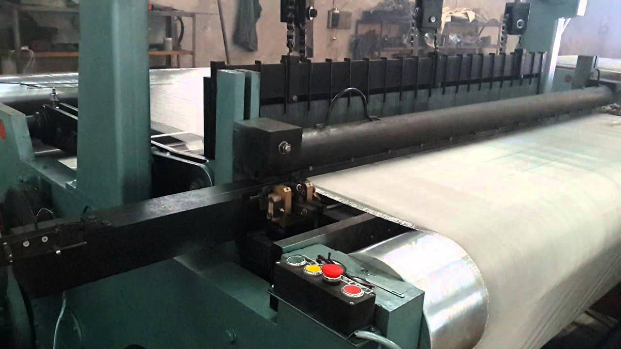 Xiangan Heavy Duty Wire Mesh Weaving Machine Shuttleless