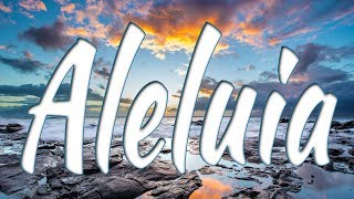 Musica aleluia em portugues para ouvir
