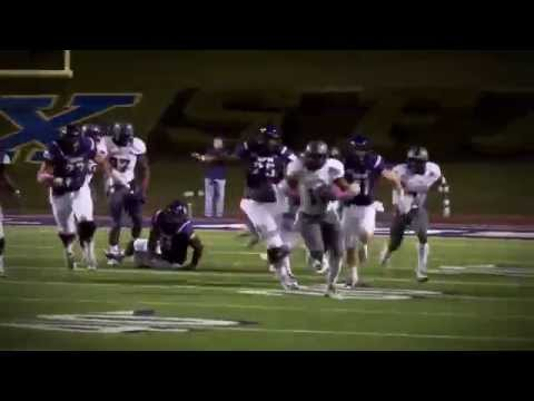 2014-15 All-Sport Highlight