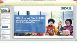 Обзор академической программы компании SDL