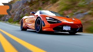 The McLaren 720s Is The Closest I