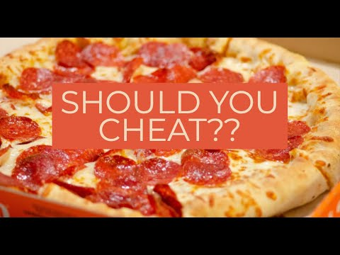should-you-cheat-on-your-diet?