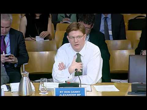 Economy, Energy and Tourism Committee - Scottish Parliament: 19th February 2014