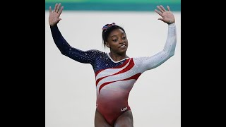 Simone Biles Made a Brave and Important Mental Health Choice for Elite Athletes