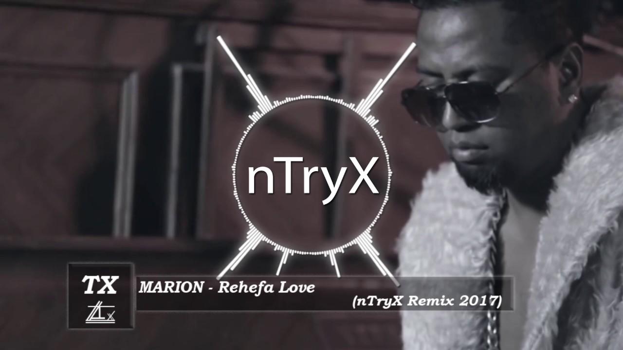 marion rehefa love