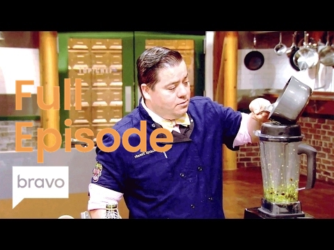 Last Chance Kitchen: Just Five (Season 14, Episode 8) | Bravo ...