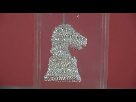 Chinese Scientists Develop New Liquid Metal 3D Printing Method